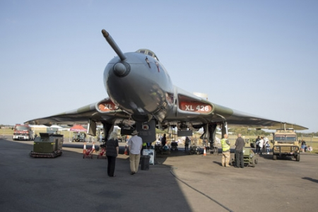 Visit the Vulcan on Fathers' Day