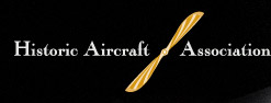 The Historic Aircraft Association